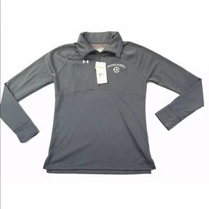 Under Armour 1/4 Zip Sweatshirt Cheshire Academy